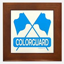 COLORGUARD Framed Tile
