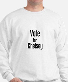 Vote for Chelsey Sweater
