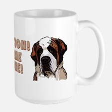 Saint Bernard slime zone Coffee Mug