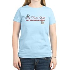 Only The Strong (Air Force) T-Shirt