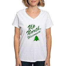 Up North Wisconsin Shirt