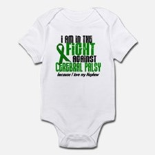 In The Fight Against CP 1 (Nephew) Infant Bodysuit