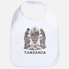 Vintage Tanzania Bib