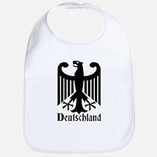 Deutschland - Germany National Symbol Bib