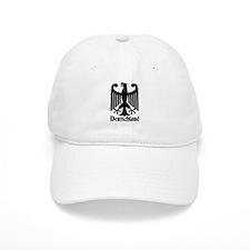 Deutschland - Germany National Symbol Cap