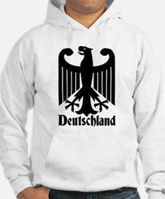 Deutschland - Germany National Symbol Hoodie