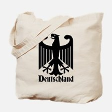 Deutschland - Germany National Symbol Tote Bag