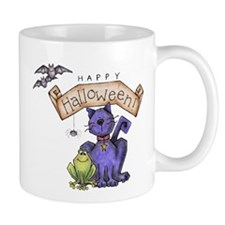 Unique Kids halloween Mug