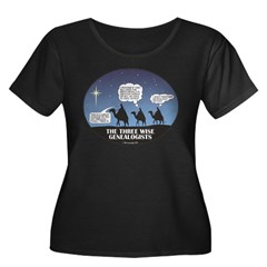 Three Wise Genealogists T
