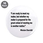Churchill Maker Quote 3.5