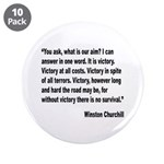 Churchill Victory Quote 3.5