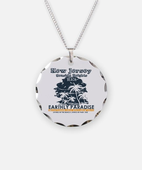 Cute Seaside heights Necklace
