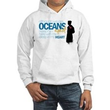 (Navy) Oceans Apart Hoodie