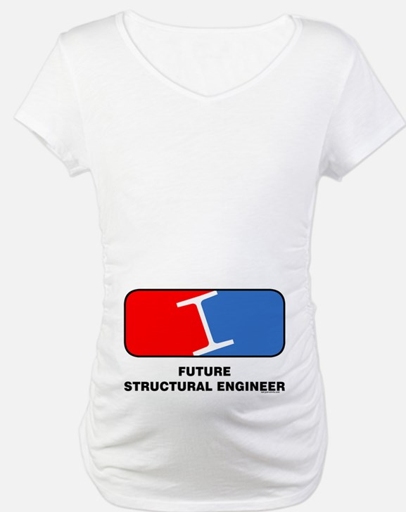 Future Structural Engineer Shirt