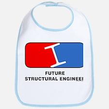 Future Structural Engineer Bib