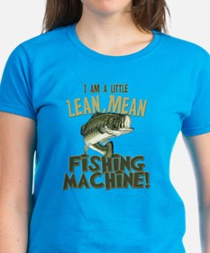 Lean Mean Fishing Machine Tee