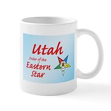 Utah Eastern Star Mug