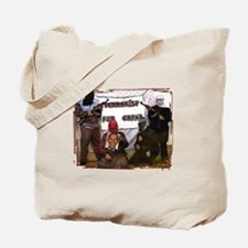 anti obama terrorist Tote Bag