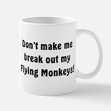 Flying Monkeys! Mug