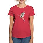 Gothic Faery Women's Dark T-Shirt