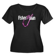 FisherWoman T