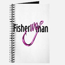 FisherWoman Journal