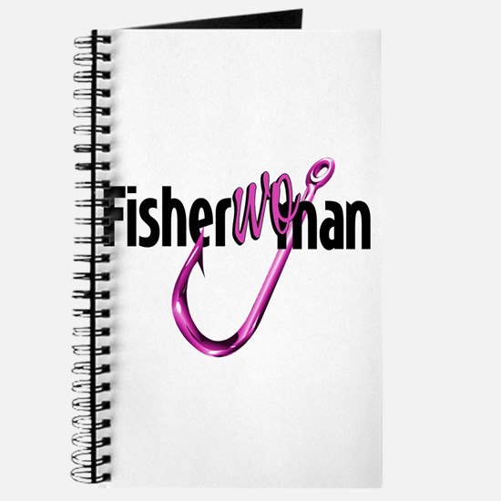 FisherWoman Journal