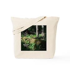 Olympic Log Tote Bag