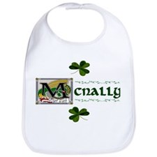 McNally Celtic Dragon Bib
