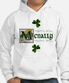 McNally Celtic Dragon Hoodie