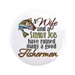 Wife - Steady Job - Fishermen 3.5