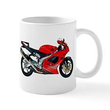 Aprilia Mille Red #1 Mug