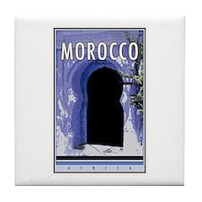 Morocco Tile Coaster