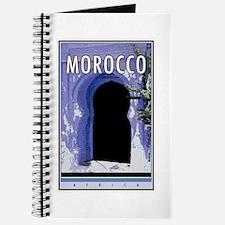 Morocco Journal