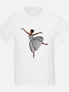 Ballerina Bride T-Shirt