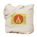 Chirurgeon's Oath Tote Bag