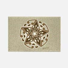 Celtic Star Rectangle Magnet (10 pack)