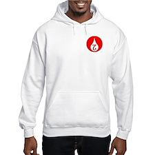 Chirurgeon's Oath Hooded Sweatshirt