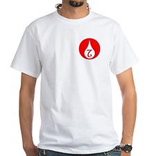 Chirurgeon's Oath White T-Shirt