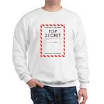 Top Secret Sweatshirt
