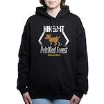 Texas C.S.I. Women's Plus Size V-Neck T-Shirt