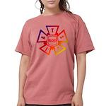 Texas C.S.I. Maternity Dark T-Shirt