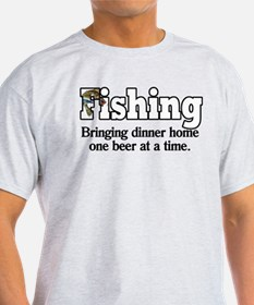 One Beer At A Time T-Shirt