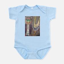 Spooky Creatures Infant Bodysuit