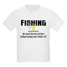 Fishing Fun T-Shirt