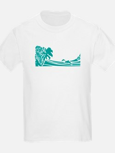 SURFER GIRL - T-Shirt