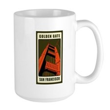 Golden Gate Mug