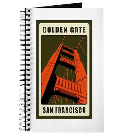 Golden Gate Journal
