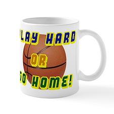 Play Hard Mug