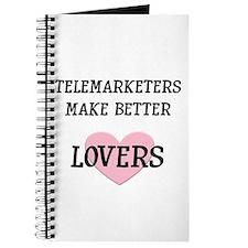 Telemarketers make better lov Journal